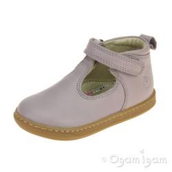 Shoo Pom Bouba Up Sandal Infant Girls Light pink Boot