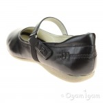 Josef Seibel Fiona 53 Womens Black Shoe