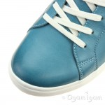 Josef Seibel Caren 01 Womens Azur Turquoise Shoe