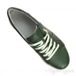 Josef Seibel Caren 01 Womens Mint Green Shoe