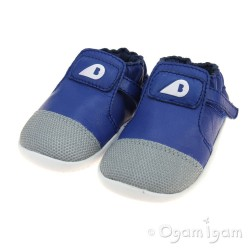 Bobux Xplorer Origin Infant Boys Sapphire Shoe