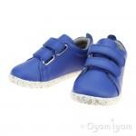 Bobux Grass Court Boys Sapphire Shoe
