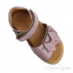 Froddo G21500983 Girls Lilac Sandal
