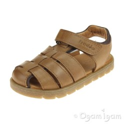Froddo G31501443 Boys Brown Sandal