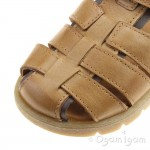 Froddo G31501443 Boys Brown Sandal