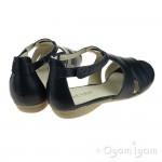 Josef Seibel Fabia 03 Womens Ocean Blue Sandal