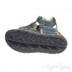 Primigi PPD 34125 Boys Blue Sandal