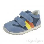 Primigi PTN 33711 Boys Azzurro Blue Shoe