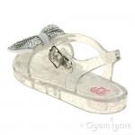 Lelli Kelly Dalia Girls Ghiaccio Waterfriendly Sandal