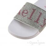 Lelli Kelly Irene Girls White Sandal