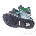 Primigi PTU 33975 Boys Blue-Jeans Sandal