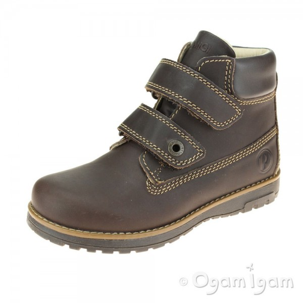 Primigi 44112 Boys Marrone Brown Boot