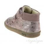 Primigi 44038 Girls Phard Pink Metallic Boot