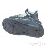 Primigi 44020 Girls Navy Shoe