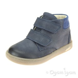 Primigi 44038 Boys Notte Blue Boot