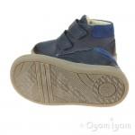 Primigi 44038 Boys Notte Blue Boot