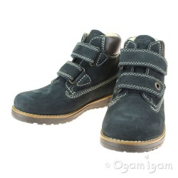 Primigi 44112 Boys Blue Boot
