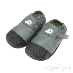 Bobux Xplorer Origin Infants Smoke Shoe
