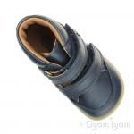 Bobux Timber Boys Navy Boot