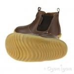 Bobux Jodhpur Girls Boys Toffee Boot