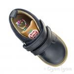 Shoo Pom Bouba Boy Boys Navy-Camel Boot