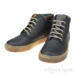 Froddo G4110043 Boys Dark Blue Boot