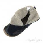 Froddo G2160049 Boys Dark Blue Boot