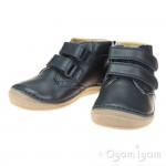 Froddo G2130175 Boys Dark Blue Boot