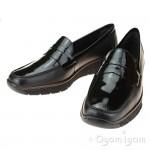 Rieker 5373200 Womens Black Shoe