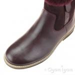 Froddo G3160107 Girls Dark Bordeaux Boot
