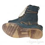 Josef Seibel Sienna 63 Womens Petrol Ankle Boot