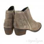 Josef Seibel Daphne 09 Womens Taupe Ankle Boot