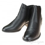 Josef Seibel Daphne 09 Womens Black Ankle Boot