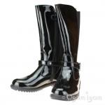 Lelli Kelly Marylin Girls Black Patent Boot