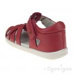 Bobux Tropicana Boys Girls Strawberry Sandal