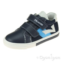 Primigi 5406800 Boys Navy Shoe