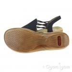Rieker 608D114 Womens Pazifik Sandal