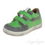 Froddo G2130198 Boys Girls Green Shoe