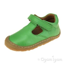 Froddo G2140048 Boys Girls Green Shoe