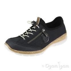Rieker N426314 Womens Pazifik Shoe