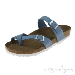 Birkenstock Mayari Dove Blue Womens Sandal