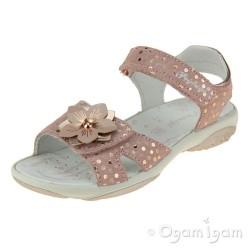 Primigi 5383511 Girls Cipria Sandal