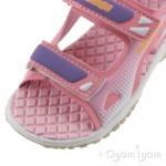 Primigi 5449900 Girls Rosa Viola Pink Sandal