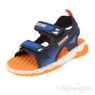 Primigi 5449933 Boys Navy-Royal Sandal
