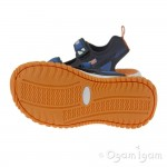Primigi 5449933 Boys Navy-Royal Sandal