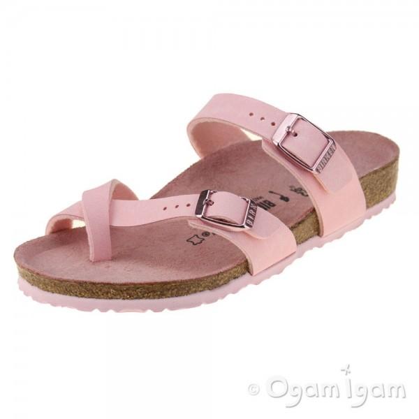 Birkenstock Mayari Kids Rose Girls Rose Sandal