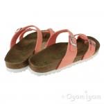 Birkenstock Mayari Flamingo Womens Flamingo Sandal