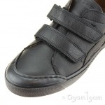 Primigi 6423000 Boys Black School Shoe