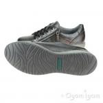 Josef Seibel Caren 12 Womens Basalt Grey Shoe
