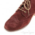Josef Seibel Sienna 74 Womens Carmin Boot